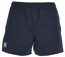 Canterbury CCC Professional Rugby Shorts - Navy