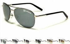 DG MEN LADIES UNISEX CELEBRITY DESIGNER AVIATOR RIMLESS SUNGLASSES SHADES DG1067