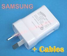 Original Samsung Wall Charger 5.3V Adapter for Galaxy Note5 S6 /Edge+ With Cable