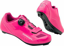 LOUIS GARNEAU RUBY WOMENS ROAD BIKE SHOES PINK 2016