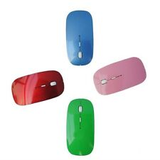 Wireless Optical Mouse 2.4GHz Quality Mice USB 2.0 for PC Laptop OE