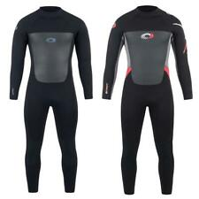 Osprey Mens Winter Wetsuit 5mm Surf Steamer Full Length Long Neoprene Wet Suit