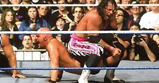 Bret The Hitman Hart - WWE / WWF Wrestling poster print picture photo 016
