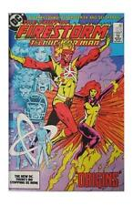 The Fury of Firestorm #22 (Apr 1984, DC)
