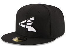 Chicago White Sox New Era MLB 2016 Diamond Era 59FIFTY Training Fitted Cap Hat