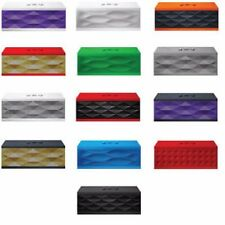 JAMBOX Bluetooth Portable Speaker Black Red Grey White Blue Green 13 Colors