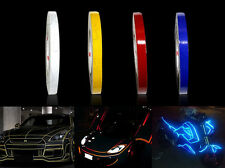 3M Scotchlite  Reflective Motorcycle Bike Wheels Stripes Rim Tape * 45 meter