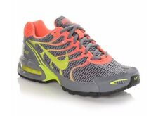 Womens Nike Air Max Torch 4 IV Running Cross Training Shoes Grey Volt Punch NWT