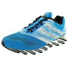 Adidas Men Athletic Shoes Springblade Drive 2 Running Shoes Solar Blue