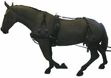 Official Libby's Ultimate Driving Harness Mini / Small Pony / Cob / Full / XF