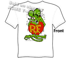 Ratfink T Shirts Ed Roth Rat Fink Big Daddy Clothing Ed Roth T Shirts Original