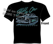 Mercury T Shirt 49 50 51 Custom Car Tee 1949 1950 1951 Kustom Sz M L XL 2XL 3XL