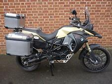 BMW F 800 GS ADVENTURE. Only 3139 miles from new.