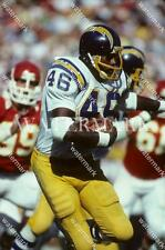 MC719 Chuck Muncie Chargers Running With The  Football 8x10 11x14 16x20 Photo