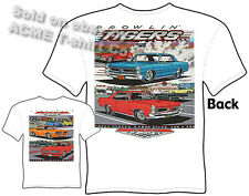 GTO Shirts Pontiac Shirts 1964 1965 1966 1967 1968 1969 1970 1971 72 Muscle Car