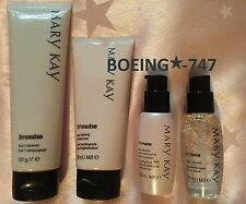 Mary Kay TimeWise Miracle Set, Cleanser, Moisturizer, Day & Night ✰FREE SHIP!!!✈