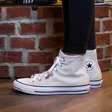 WOMEN'S SHOES SNEAKERS CONVERSE CHUCK TAYLOR ALL STAR HI [551628C]