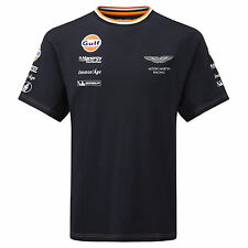 Aston Martin Racing Kid's Team T-Shirt, Navy
