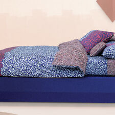 KENZO - BLUEBAY OUTREMER PILLOW CASE 100% COTTON SATEEN 300TC  60% OFF RRP - X