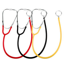 Pro Medical EMT Dual Head Clinical Stethoscope For Cardiology Health Care 3Color