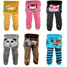 0-36mos Boys&Girls Baby&Toddler the Comfortable&Warm Cotton Bottom PP Pants PC