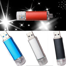 128GB TO 1 T Storage OTG Lightning USB 2.0 Flash Drive U disk for Android phone