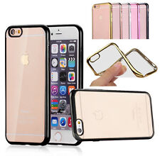 New Luxury Slim Stylish Design Gel Case Soft Protective Cover For Mobile Phones