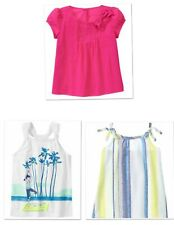 Gymboree Girl Spring Summer Fall Top 5 6 NWT Retail Store