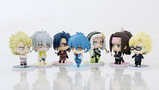 Nitro+ CHiRAL DRAMAtical Murder Trading Chimi Figure Collection Koujaku / Noise