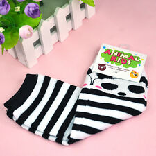 B3 Leg Warmers Sock Kid Girl Boy Baby Stocking Filler Christmas Gift Present
