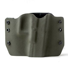 Walther, OD Green, OWB Kydex Gun Holsters