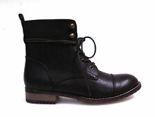 THERAPY WOMENS TREMONT BROWN LACE UP BOOT