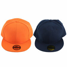 Unisex Fashion Hat Trendy Korean Hip-Hop Baseball Cap Flat-brimmed Hat BG