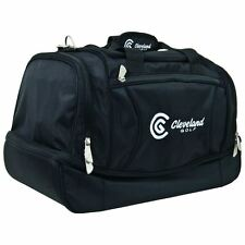 2016 Cleveland Golf Medium Overnight Travel Bag / Mens Holdall Travel Duffel Bag