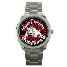 NEW Wrist Watch Stainless The Mighty Mighty Bostones