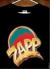 Zapp and Roger T shirt; Zapp and Roger Tee shirt