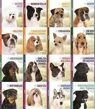 Best of Breed Dog Books New Range