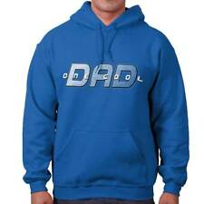 One Cool Dad Fathers Day Funny Shirt Humorous Gift Ideas Cool Hoodie Sweatshirt