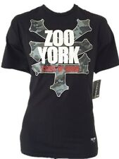 ZOO YORK Mens Skate / Skateboard Crewneck T-Shirt/Tshirt /Tee/Top -Rrp:$59.99