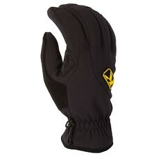Klim Inversion Glove Dual Sport Touring Insulated Adventure GoreTex Windstopper