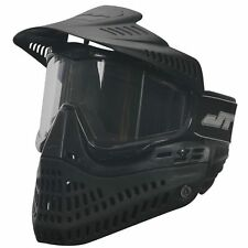 JT Proflex Paintball Mask/Goggle Black - Free Shipping