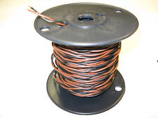 Underground Electric Dog Fence Pre Twisted Boundary Wire 18 or 20 Gauge 100 Feet