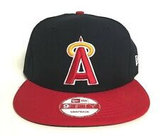 New Era California Angels Cooperstown 9FIFTY Snapback Hat