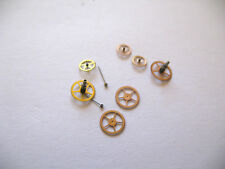 ROLEX 1300,1310,1315 ASSORTED NEW OLD STOCK MOVEMENT PARTS