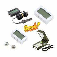 Mini Digital LCD Thermometer Hygrometer Humidity Temperature Meter Indoor Hot B#