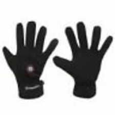 Propeller Gloves Mens black size large and x large new with tags