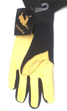 Men's Deerskin Mechanical Glove