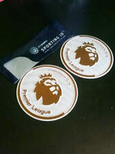 Champions Premier League Leicester Patches Badges for football jersey shirt