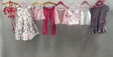 Girls Bundle Of Clothes. Age 3-4. Joules, Monsoon, John Lewis.  A2716