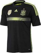 ADIDAS SPAIN AWAY  JERSEY FIFA WORLD CUP 2014
